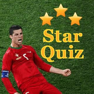 Soccer Star Quiz